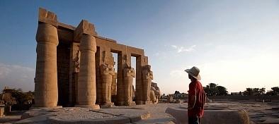 Viaje Arqueología Egipto y Tell El Amarna