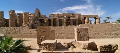 Egipto Oasis de Siwa