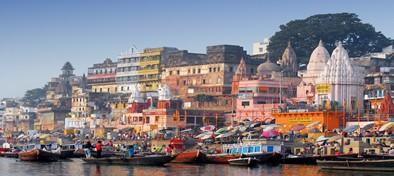 India y Nepal Gran Ruta Regular