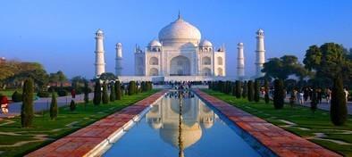 India y Benarés gran ruta en grupo privado