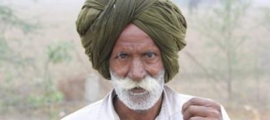 India Tierra del Raj
