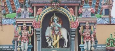 India y Nepal Gran Ruta