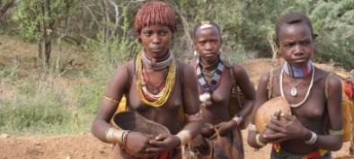 Etiopía Ruta Sur