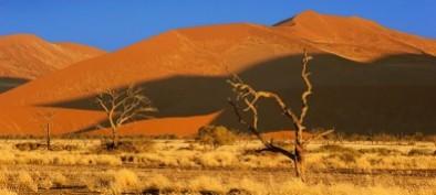 Namibia Básico en grupo privado