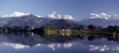 Nepal y Trekking Annapurnas