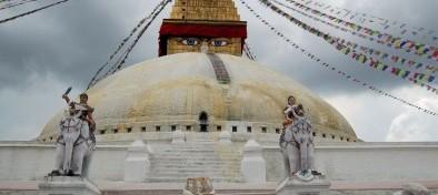 Nepal: Kathmandú, Chitwan y Pokhara en Grupo