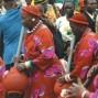 Navidad Camerún  Etnias del Oeste