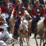 Mongolia: Festival Naadam