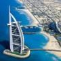 Dubái Fin de Año 2014
