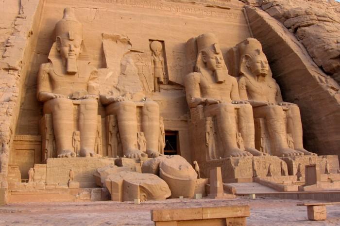 Sayed Salama, uno de los egiptólogos de mayor reconocimiento en Egipto