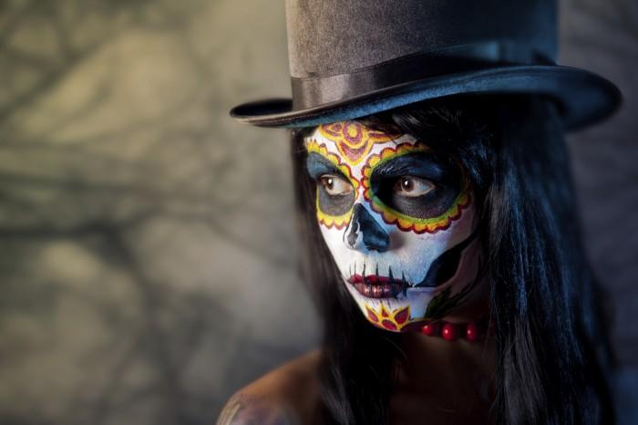 ¿Cómo celebran Halloween en el mundo?