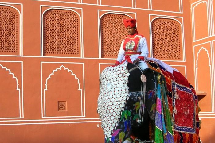 Viaje solidario a la India: la Fundación Vicente Ferrer