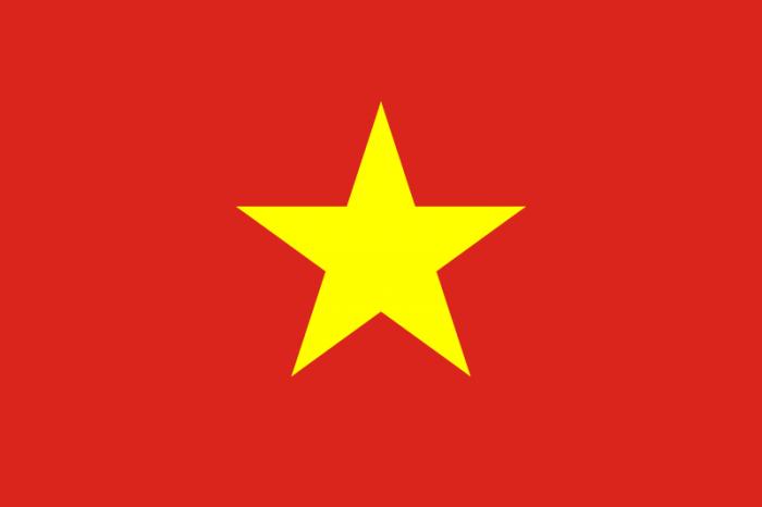 Seis razones para viajar a Vietnam