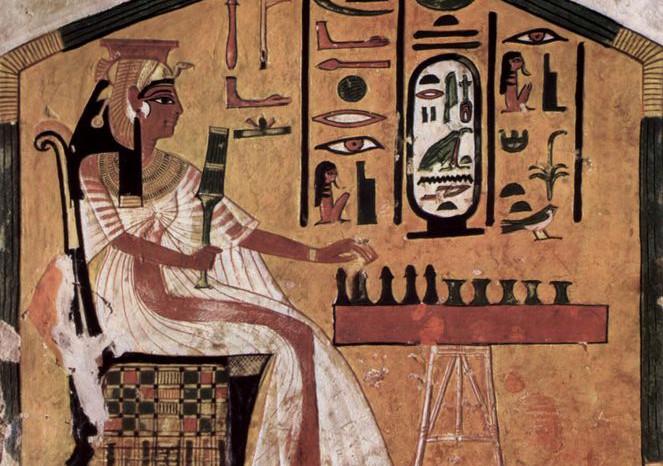 ¡Ya puedes viajar a Egipto y visitar la tumba de Nefertari!