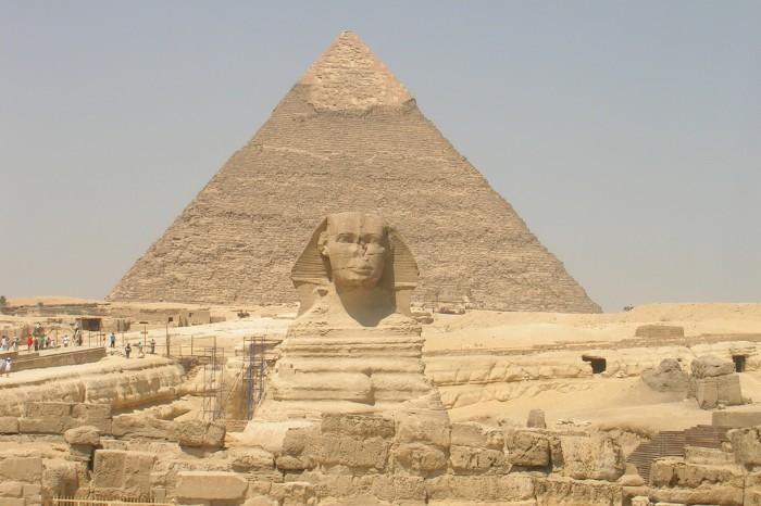 Cinco datos curiosos que te animarán a viajar a Egipto