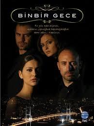 Turquía y las telenovelas