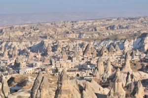 Viajar a Turquía: la ciudad de piedra caliza de Mardin