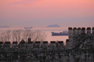 Viajar a Turquía: Yedikule