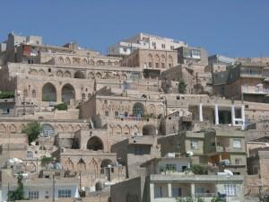 Viajar a Turquía: Mardin