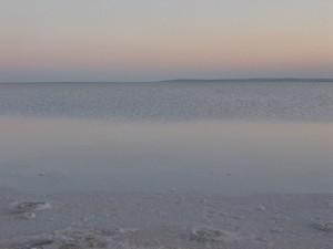 Viajar a Turquía: el lago Tuz