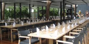 Los mejores restaurantes de Lima: Amoramar