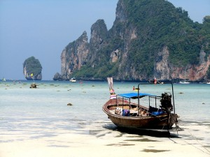playa Phi_Phi_tailandia