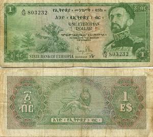 Viajar a Etiopía_dinero