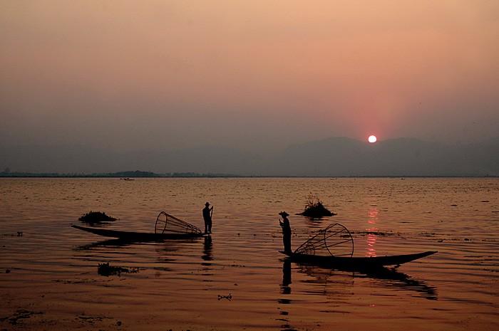 Toda la información práctica que necesitas para viajar a Myanmar