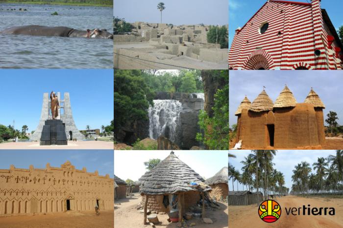 Mali, Ghana y Burkina Faso, o por qué viajar a África este verano