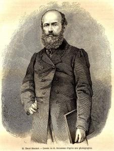 Henri Mouhot (1826-1861).