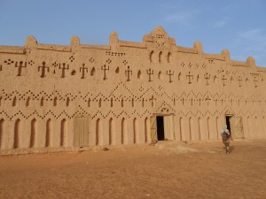 Mezquita de Bani