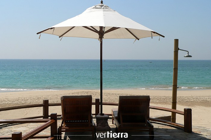 Viajar a Myanmar: Ngapali Beach, un paraíso tropical en el Golfo de Bengala