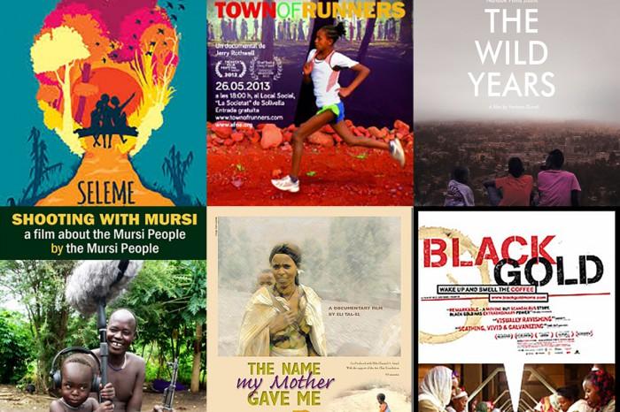 Seis documentales imprescindibles para viajar a Etiopía
