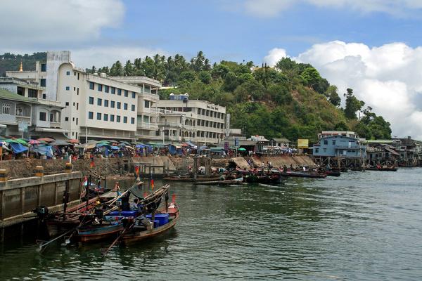 Viajar a Myanmar_una visita al archipiélago Mergui_Kawthaung