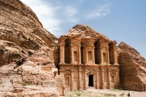 Donde viajar en octubre_Petra