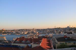 Donde viajar en octubre_Estambul