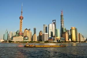 Donde viajar en octubre_Shangai