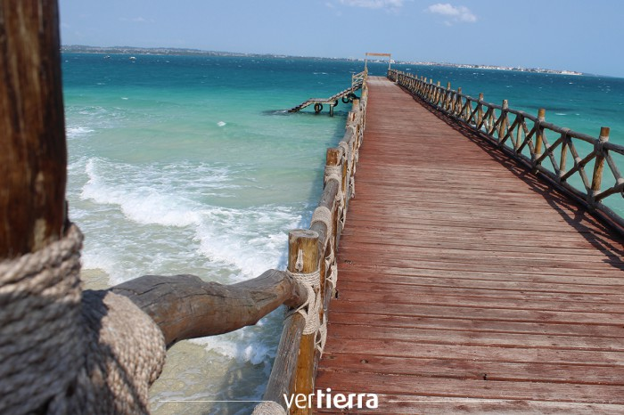 ¡Pablo y Pilar viajan a Zanzíbar con Vertierra y nos cuentan su experiencia!