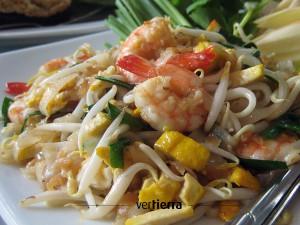 Dos recetas fáciles de comida tailandesa_Pad_Thai