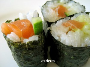 Viajar a Asia_sabores milenarios_cuatro recetas para chuparse los dedos_sushi