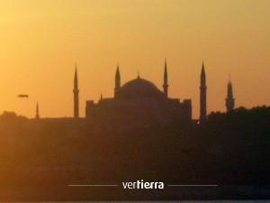 Viajar a Estambul en Navidad