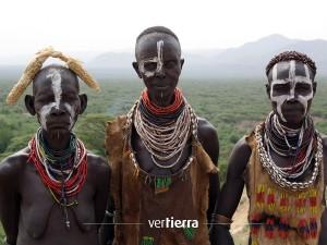 Etiopía razones