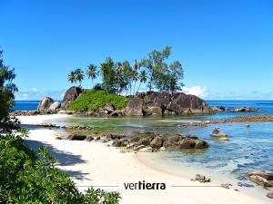 Seychelles 2x1