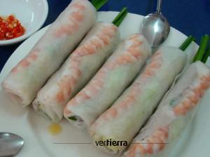Otras dos recetas faciles de comida tailandesa