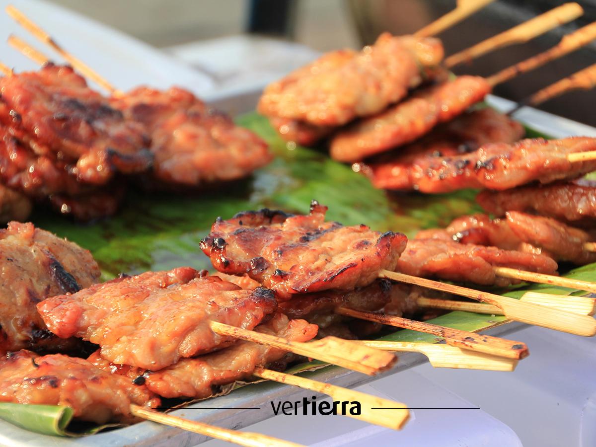 21 Bonito Cocina Tailandesa Recetas Fotos Como Cocinar