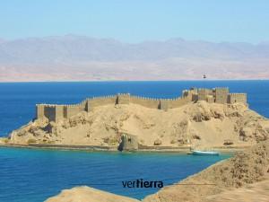 Viajar a Jordania Aqaba