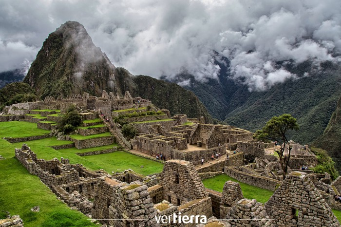 Viajar a Perú, tierra de Misterios