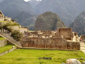 viajar a Peru Machu Pichu