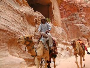 Viajar a Jordania Petra4