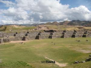 Viajar a Perú Sacsayhuaman